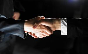 Eine Partnerschaft mit Profis!